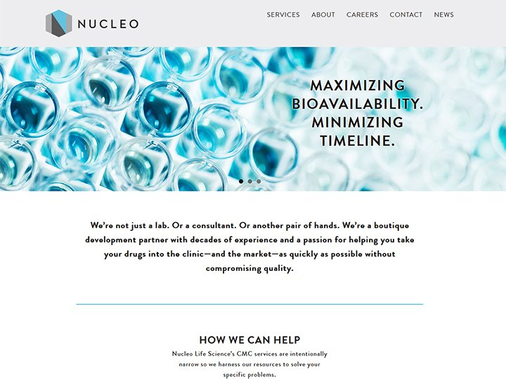 Nucleo Life Sciences